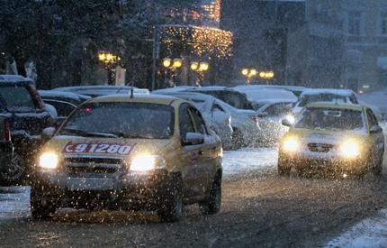 Снегът не е изненадал Столичната община