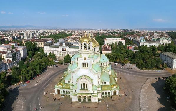 София е сред най – бързоразвиващите се градове в света