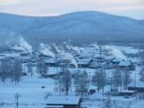 Picture: Сложна обстановка в страната заради ниските температури