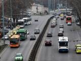Picture: Интелигентна система за контрол на трафика ще намали трафика в София