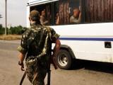 примирие в Източната част на Украйна