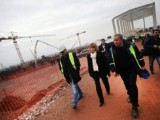 Заводът за преработка на боклук край с. Яна ще е готов до края на годината