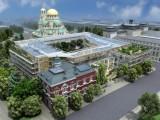 """Picture: Българи зад граница изпращат десетки идеи за име на бъдещия БГ """"Лувър"""""""