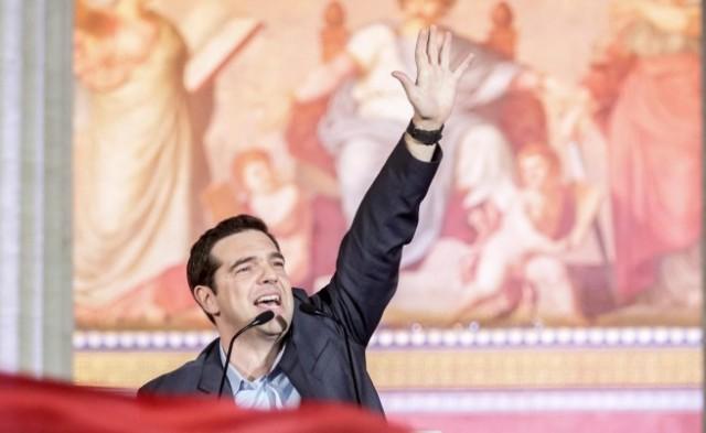 Премиерът на Гърция