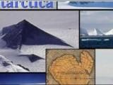 Picture: Разкритие! Разбулиха строго пазена тайна на САЩ за Антарктида!