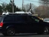 Picture: Мистерия: Загадъчният автомобил на Apple