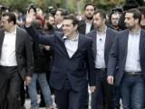Правителството на Ципрас
