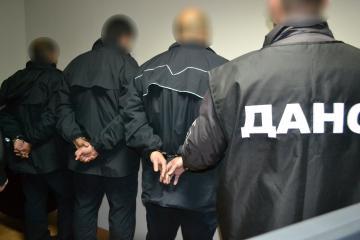 Арестуваха съдия при взимане на подкуп