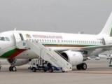 Picture: Час и половина правителственият самолет кръжа над летище София