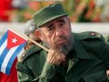 Фидел Кастро е жив