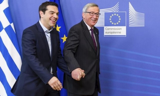 Гърция и ЕС постигнаха споразумение – и двете страни се смятат за победители