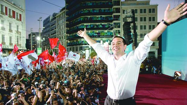 Европейските банкери охладиха ентусиазма на новата гръцка власт