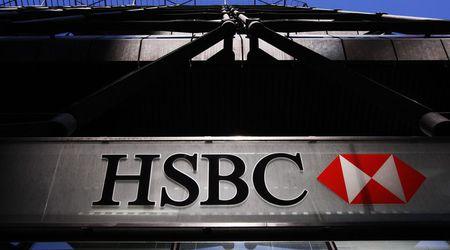Швейцарската прокуратура обискира клон на банка HSBC