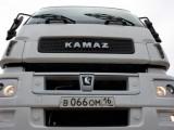 Picture: КамАЗ пускат нов мотор със 700 коня
