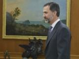 Picture: Кралят на Испания сам си намали заплатата