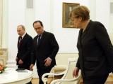 Picture: Европейските лидери сериозно заговориха за война