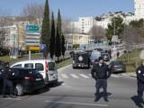 Picture: Петима маскирани откриха стрелба в Марсилия часове преди визитата на френския премиер там