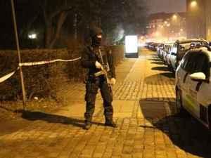 Извънредно положение в Копенхаген след две нападения
