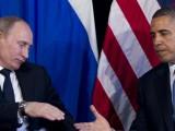 Picture: Обама и Путин са говорили по телефона преди решаващата среща в Минск