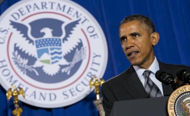 Обама иска разрешение от Конгреса за война срещу Ислямска държава