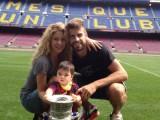 Picture: Шакира и Пике на седмото небе от щастие! Певицата роди втори син на футболиста!