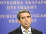 Picture: Плевнелиев поиска по – силно присъствие на НАТО