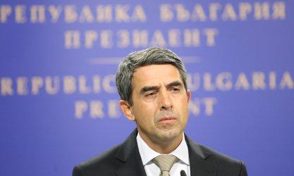 Плевнелиев поиска по – силно присъствие на НАТО