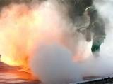 Пожар избухна тази сутрин в джамията на Варна