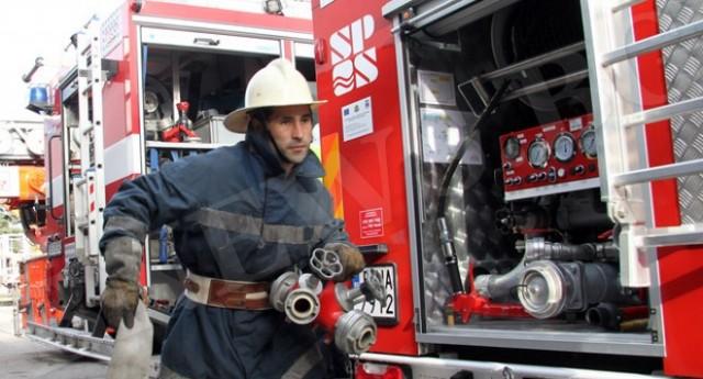 Пожарникарите излизат на протест на 7 февруари