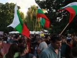 Picture: Протест затваря пътя към Банско и Разлог