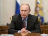 Picture: Путин: Руски газ може да потече към България