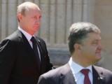 Picture: Часове преди настъпването на примирието, Киев обвини Москва във военна агресия