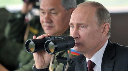 Путин свиква всички запасняци