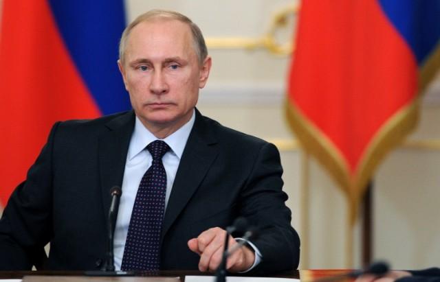 Путин: Този световен ред не ни устройва