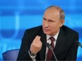 Путин: Налага се светът и Русия да се борят с екстремизма