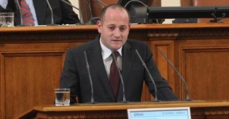 Радан Кънев: Не обсъждаме нов дълг, обсъждаме добър финансов инструмент