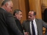 Picture: Реформаторският блок настоява за отстраняването на Лазаров и Писанчев