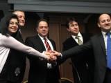 Реформаторите настояват за отстраняването на ключови шефове в МВР и ДАНС