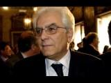 Серджо Матарела в новият президент на Италия