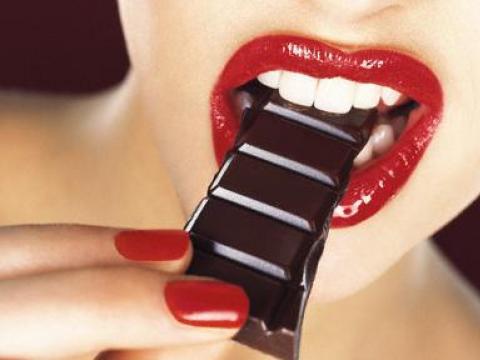 """Британски учени създадоха шоколад за """"ВЕЧНА МЛАДОСТ"""""""