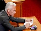 Picture: Сидеров поиска България да излезе от НАТО