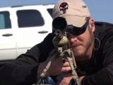 Picture: Британски морски пехотинец е обявен за най – смъртоносният снайперист