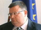 Picture: Сотир Цацаров: Обвинения ще има