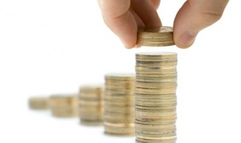 Най - ниската минимална заплата в ЕС е в България