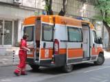 Picture: Роми потрошиха линейка в Свиленград
