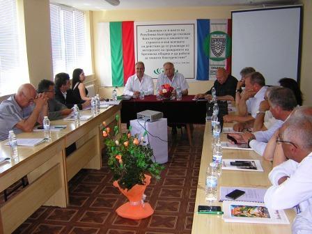 Таксата за гробищните паркове в София ще бъде повишена с 10 процента