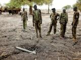 Picture: Неизвестни отвлякоха 89 деца в Судан
