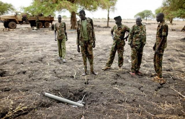Неизвестни отвлякоха 89 деца в Судан