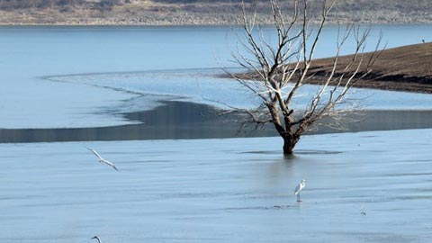 Наводнените райони се възстановяват постепенно