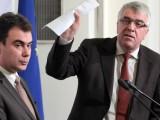 БСП: Договорът за нов заем е скандален